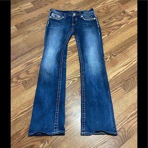 Vigoss The New York Boot Cut Jeans size 29